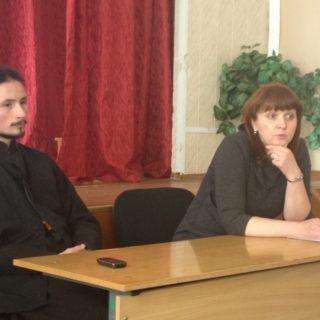 Инструктаж по противопожарной безопасности в Орехово-Зуевском благочинии