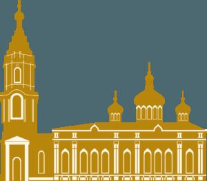 Богородицерождественский храм д. Гора
